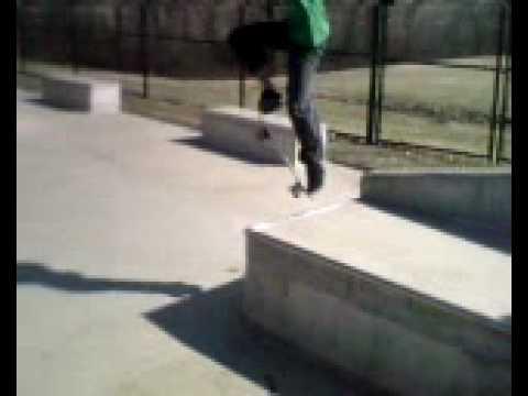 indianola skatepark