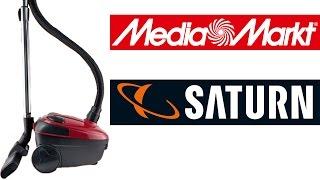 Media Markt OK OVC 205 Staubsauger mit SWIRL Y 05 Staubsaugerbeutel Vacuum cleaner