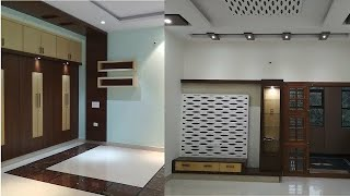 Lux Bungalow- 30x40 East Face 4BHK Plan with Luxurious Interiors Bangalore