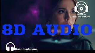 [8d Audio]    Alesso   Sad Song Ft. Tini