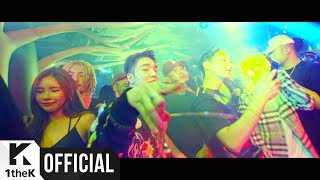 [Teaser 2] Dayday(데이데이) _ Call Me(나를 불러) (Feat. GRAY, Jay Park(박재범))