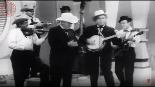 Lester Flatt And Earl Scruggs - Ballad Of Jed Clampett