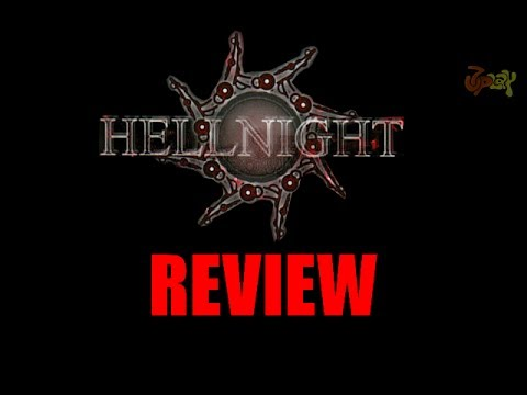 hell night playstation download