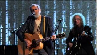 Cat Stevens Peace Train 2014 Rock & Roll Hall of Fame Induction