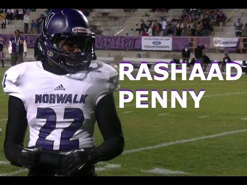 Rashaad-Penny