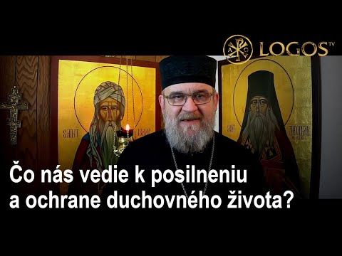 OTCOVIA PÚŠTE - SV. IZÁK SÝRSKY (302) - Rady pre začínajúcich mníchov