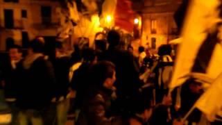 preview picture of video 'Festeggiamenti Scudetto 32 Juventus - Club Doc Mussomeli'