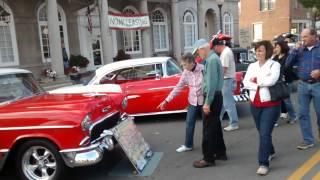 55 56 & 57 Chevy