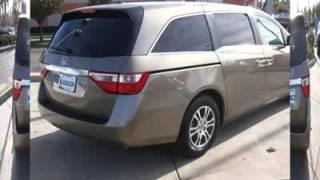 2013 Honda Odyssey - Mini-van, Passenger San Leandro CA 33864