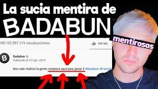Si quieres apoyar el canal y la creación de más vídeos como este ► http://www.patreon.com/DalasReview  Hoy vengo a exponer a #Badabun