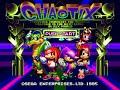 Sega 32x Longplay 001 Knuckles Chaotix