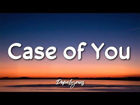 I M U R - Case of You (Lyrics) 🎵