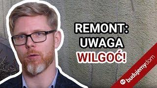 Stary Dom   Gdy Jest Wilgoć W ścianach I Podłodze. Co Robić?