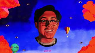 Cuco   Keeping Tabs (feat. Suscat0) (Official Audio)