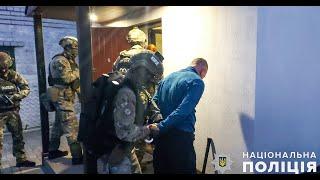 Николаевские полицейские задержали фигуранта заказного убийства, который скрывался 13 лет