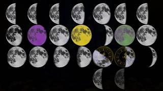 [하이라이트] 2018 더튠 정기공연_월담 : 달의 기억 [Highlight] 2018 the tune regular concert_Memory of the moon