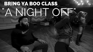 Drake ft. Lloyd-  A Night Off Choreography By Trinica Goods