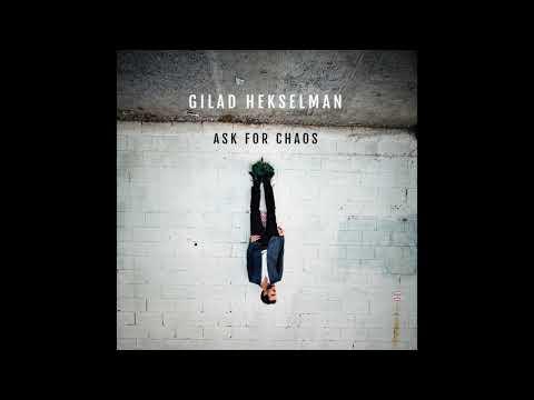 Gilad Hekselman - VBlues [audio] online metal music video by GILAD HEKSELMAN
