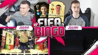 FIFA 19: Krankes FIFA BINGO mit 4 WALKOUTS! ??