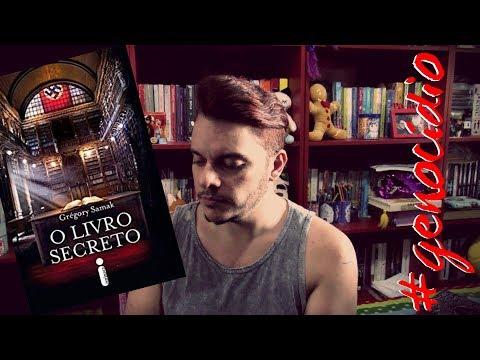 O livro secreto | #277 Li e amei