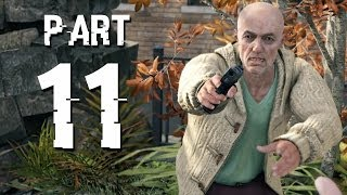 Watch Dogs Walkthrough Part 11 - ARE YOU CRAZY?