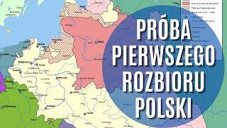Traktat z Radnot – próba pierwszego rozbioru Polski #21