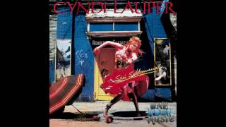 Cyndi Lauper - Girls just wanna have fun (1 hour)