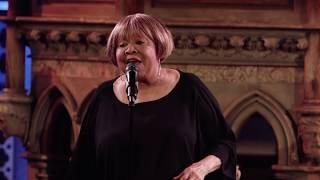 "Mavis Staples - ""Slippery People"" (Live)"