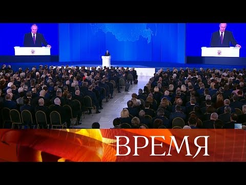 Владимир Путин подписал новый майский указ из 12 пунктов, определяющий стратегию развития России.