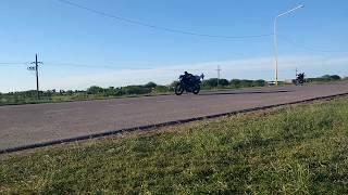 Mi Rouser 135c Vs Cg Titan 150c