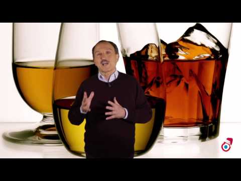 Ore 12.00-OCCHIOTV: whisky.Come sceglierlo e come gustarlo al meglio.