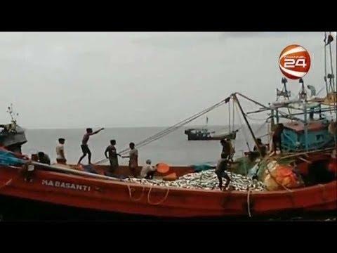 ভারতীয় জেলেদের দৌরাত্ম্য: বাংলাদেশ এসে ইলিশ শিকার করছে প্রতিনিয়ত