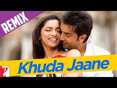 Khuda Jaane Remix  Ranbir Kapoor