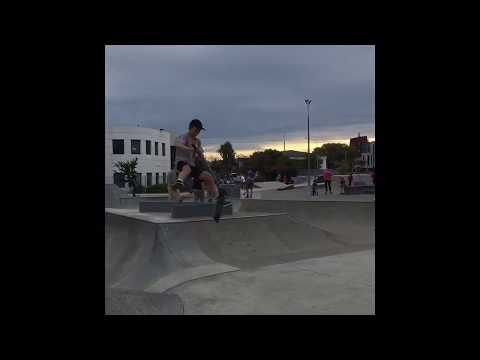 Ollie Mitchell Scooter Clips (@olliemitchell2124)