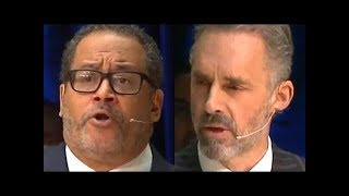 Jordan Peterson Vs Michael Eric Dyson | TENSE Debate On Political Correctness