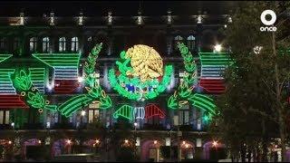 Aquí nos tocó vivir - Fiestas: brillos y luces