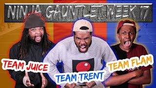 Trent, Flam & Juice Call Out Their BEST Ninja Members! (Madden Beef Ep.63)