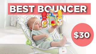 Best Baby Bouncer 2020 - Baby Budget Tips!