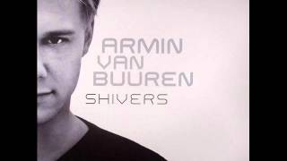 07. Armin van Buuren - Who Is Watching HQ
