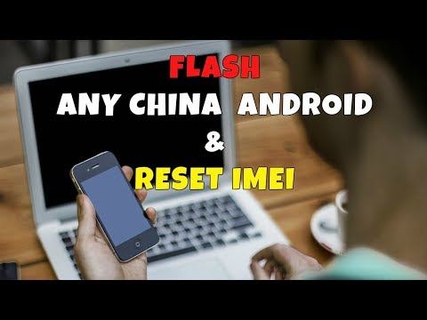 Change imei number on china phone with keypad - смотреть онлайн на
