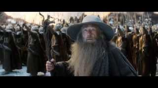 The Hobbit: The Battle of the Five Armies - Official Teaser