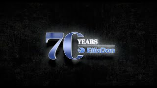 Celebrating 70 years of EllisDon