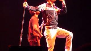 311 Large in the Margin 12/03/2011 Mohegan Sun