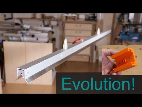 LED-Arbeitsleuchte für den Werkstatttisch selber machen