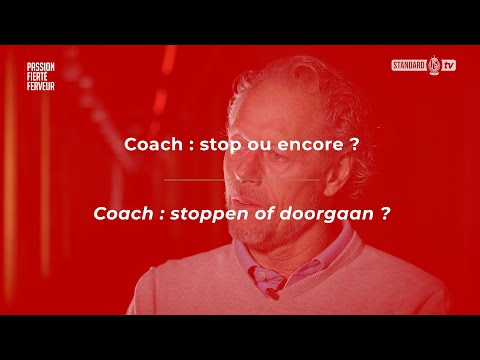 Interview Exclusive : Michel Preud'homme (2/2)