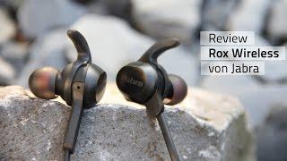 Jabra Rox Wireless In-Ear Kopfhörer - Review