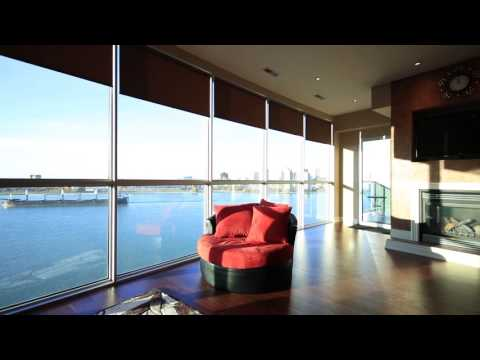 SOLD SOLD SOLD!!!1225 RIVERSIDE DR W. - #1102 | WINDSOR WATERFRONT- SHAN HASAN