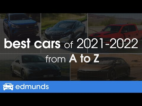 Best New Cars for 2021-2022 | Latest Cars, SUVs & Trucks | Updates, Improvements, Pricing & More