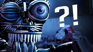 THE SCOOPER ENDING... | Five Nights at Freddy's Sister Location - Night 5