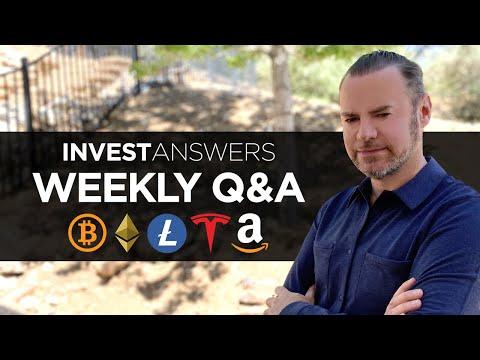 Bitcoin trader foot